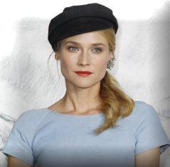 Diane Kruger Το νέο πρόσωπ της Channel