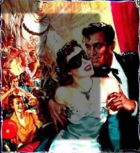 Vitelloni Carnival Bal