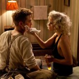 Kim Bassinger - Water for Elephants