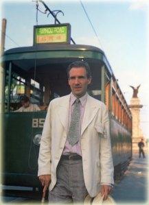 Ralph Fiennes - Η Κοντέσα της Σαγκάης - 2005