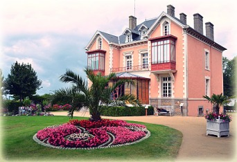 Οικία Κριστιάν Ντιόρ
