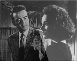 Liz Taylor, Montgomery Clift
