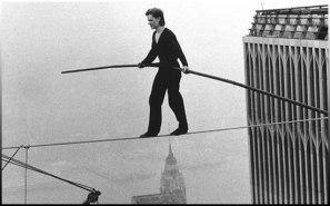 Βόλτα στο Κενό (The Walk) μια ταινία του Robert Zemeckis