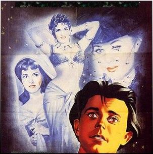 Les Belles de nuit 1953 - σκηνοθεσία, René Clair