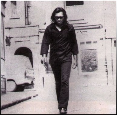 Rodriguez - Ψάχνοντας τον Sugar Man