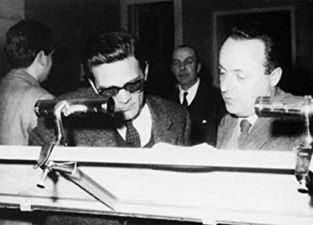Πιερ Πάολο Παζολίνι (Α) Τζιοβάνι Γκουαρέσι